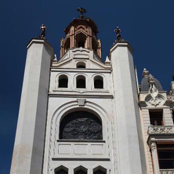Guía Badajoz, Ermita de la Soledad