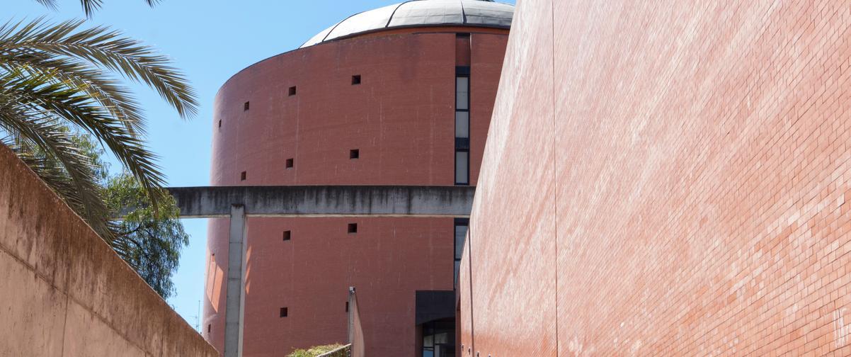 Guía Badajoz, Museo MEIAC