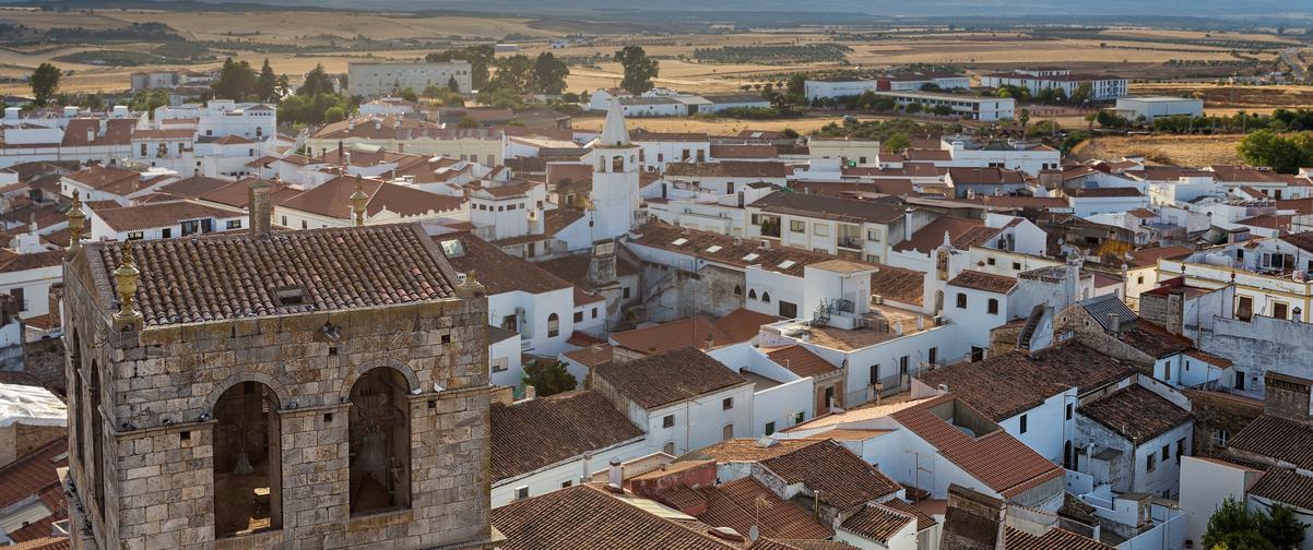 Guía Badajoz, Olivenza