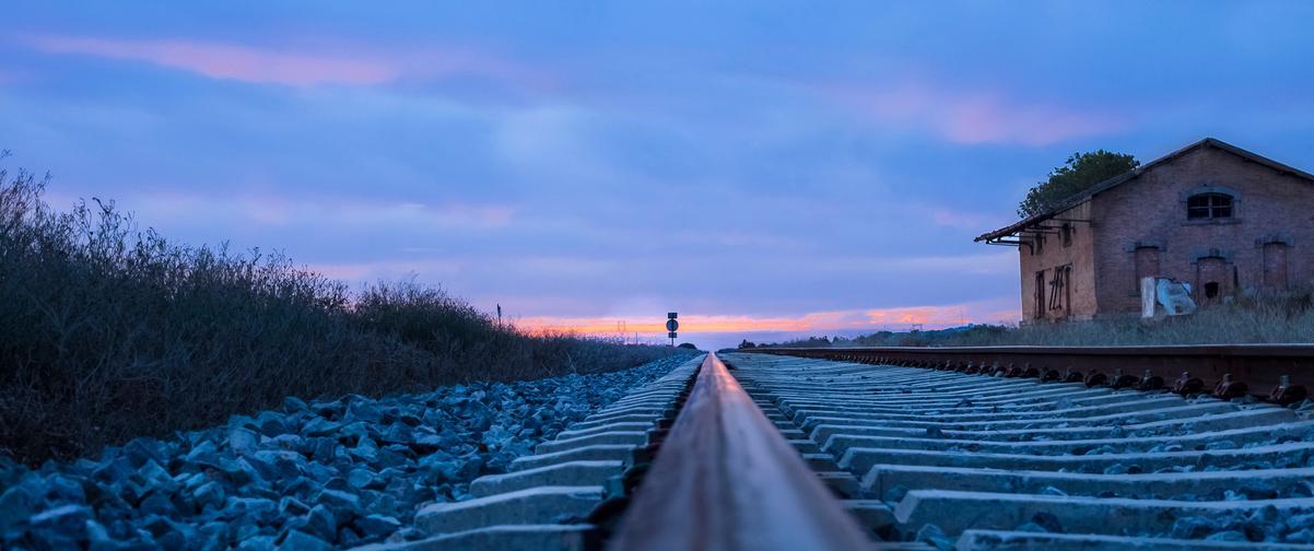 Guía Badajoz, Estación tren