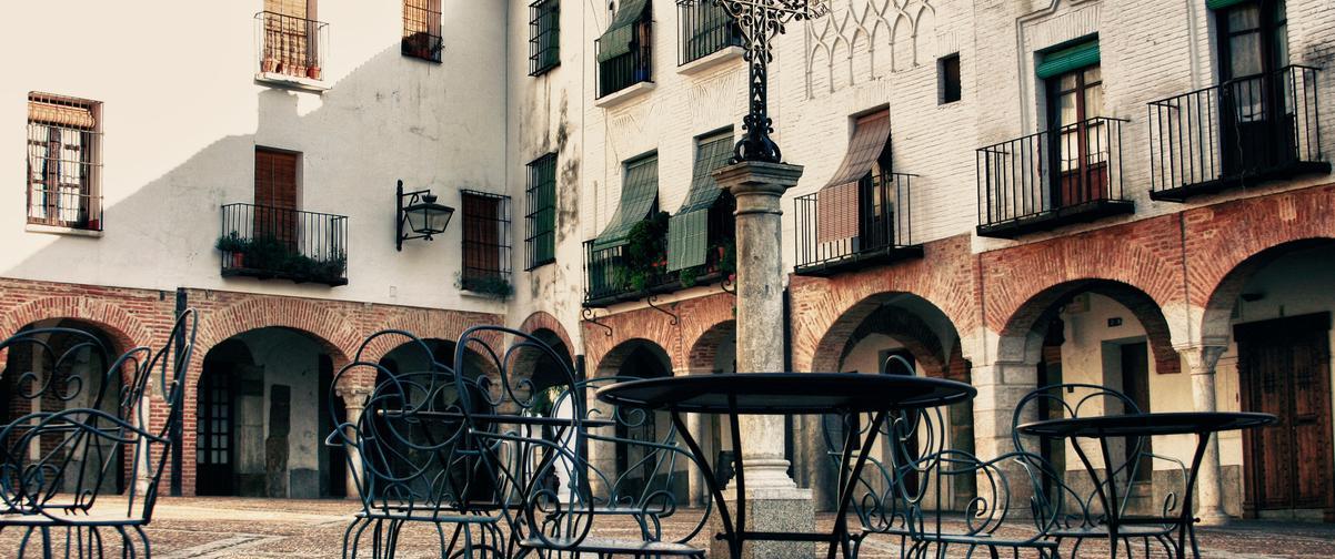 Guía Badajoz, Zafra