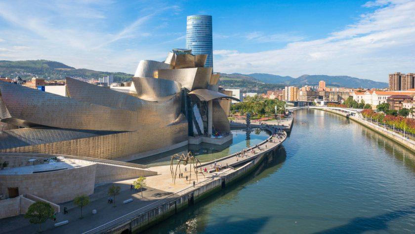 Guía Bilbao
