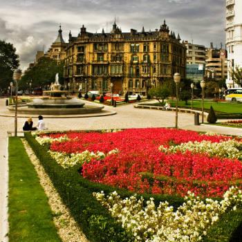 Guía Bilbao, Palacio Chávarri