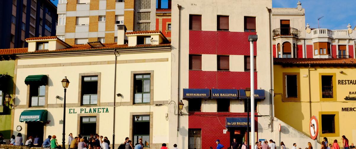 Guía Gijón, Compras curiosas