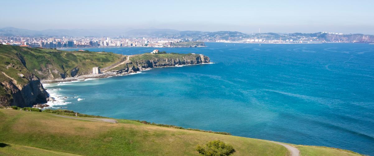 Guía Gijón, Costa