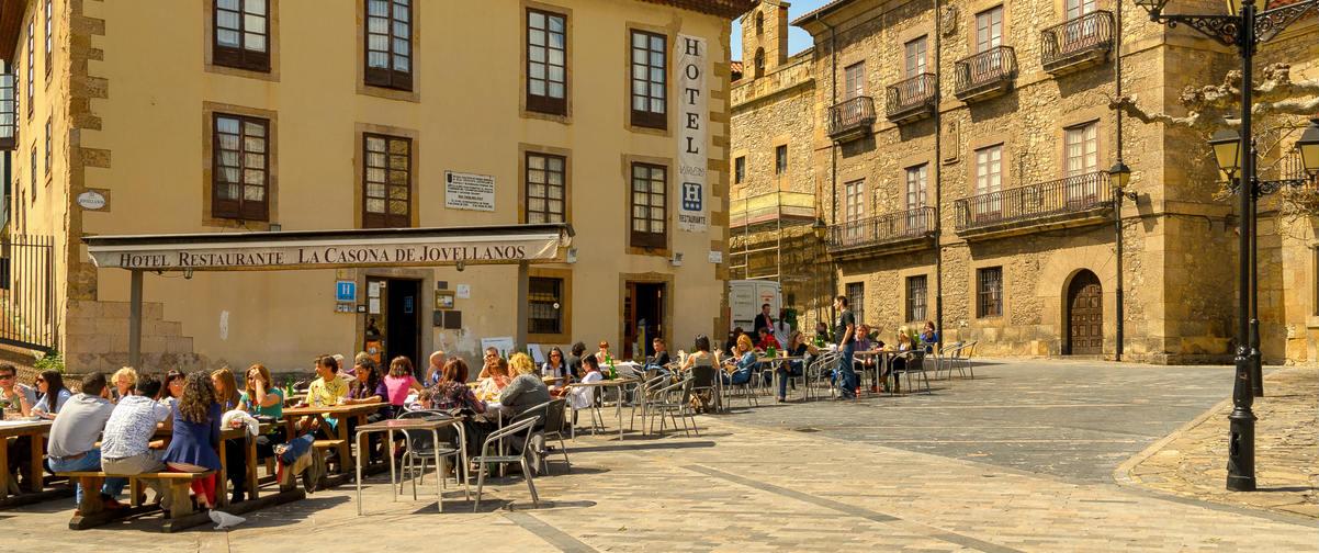 Guía Gijón, Restaurantes