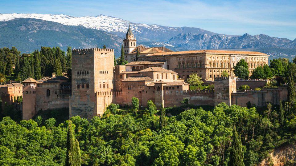 Guía Granada
