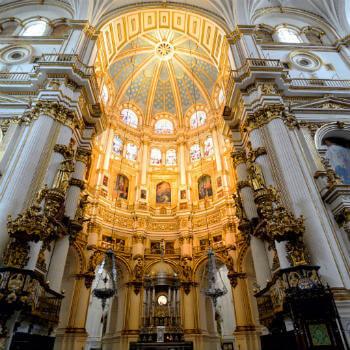 Guía Granada, Catedral