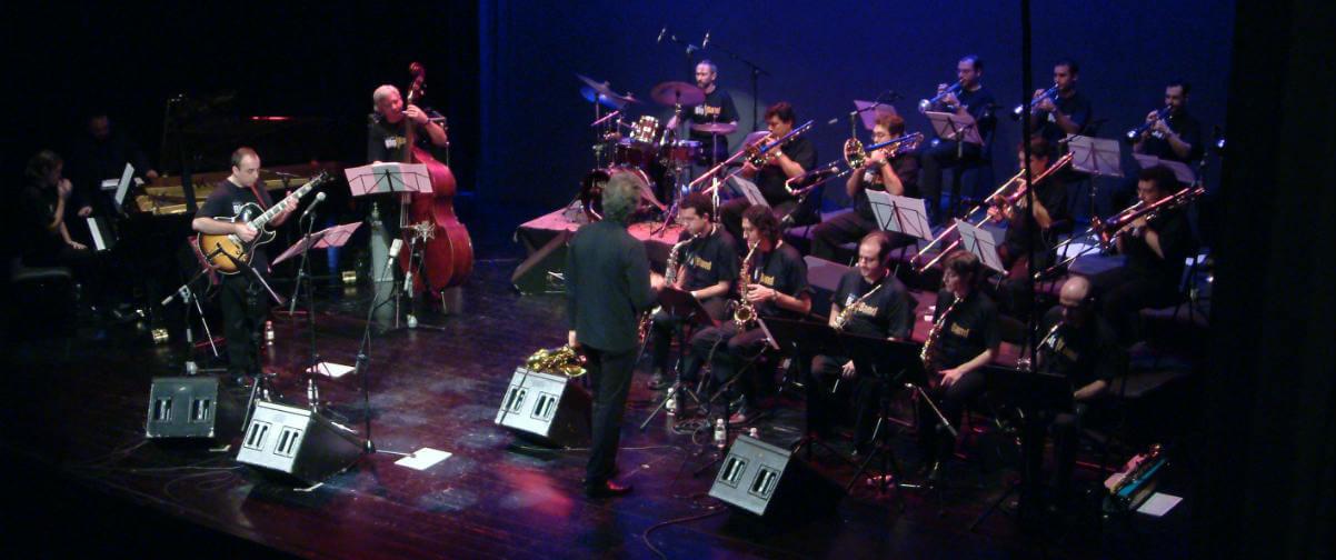 Guía Granada, Festival Jazz