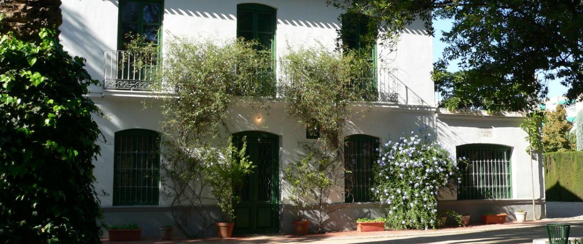Guía Granada, Huerta de San Vicente