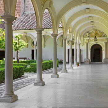 Guía Granada, Monasterio de la Cartuja