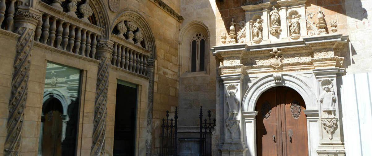 Guía Granada, Museo Capilla Real