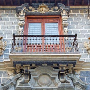 Guía Granada, Palacio de la Madraza