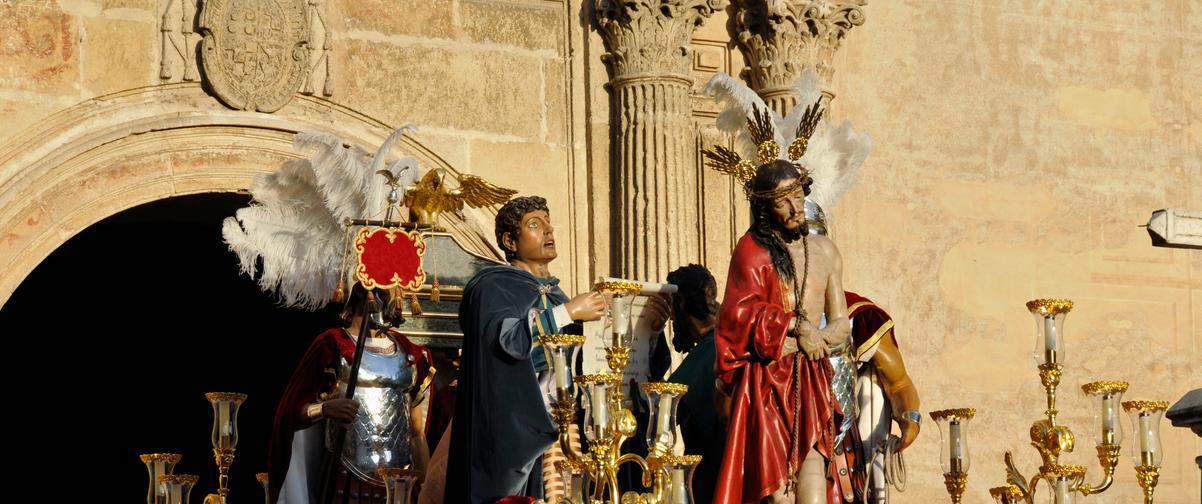 Guía Granada, Semana Santa