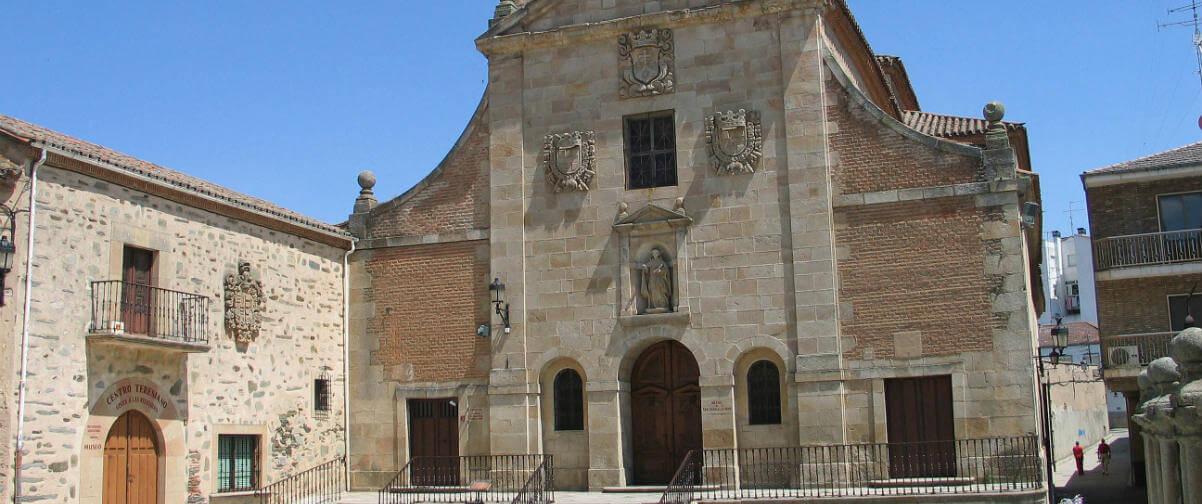 Guía Salamanca, Alba de Tormes
