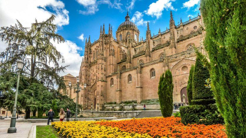 Guía Salamanca