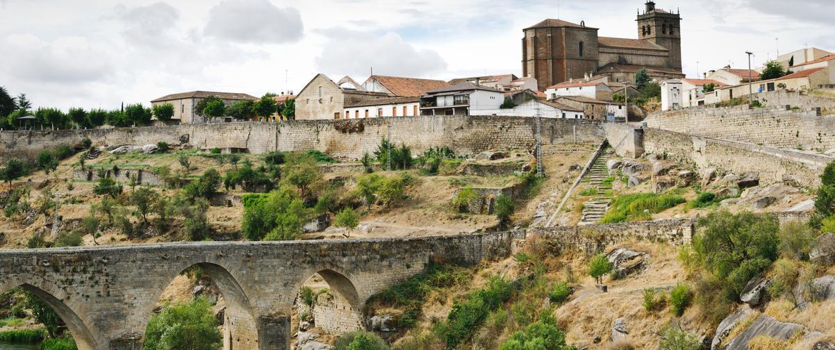 Guía Salamanca, Ledesma