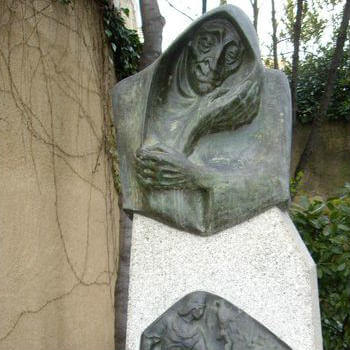 Guía Salamanca, Monumento a la Celestina