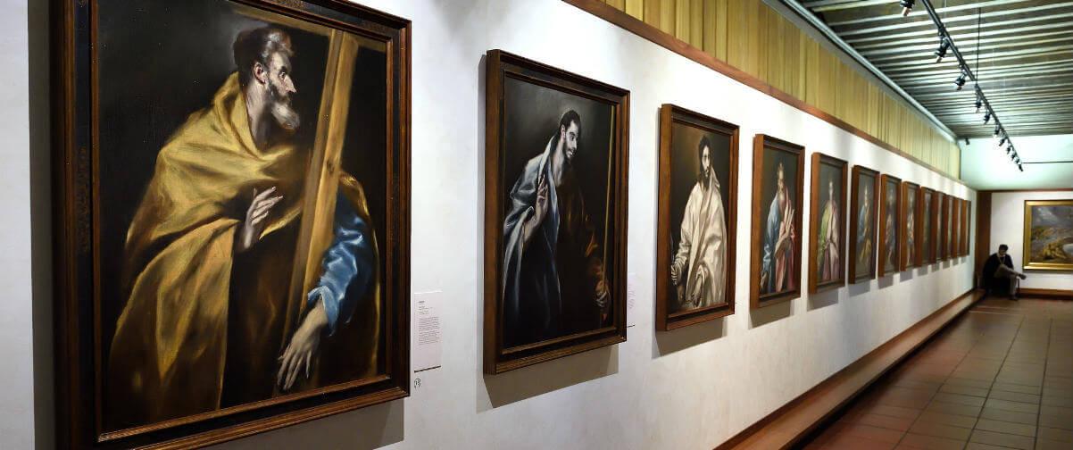 Guía Toledo, Casa Museo El Greco