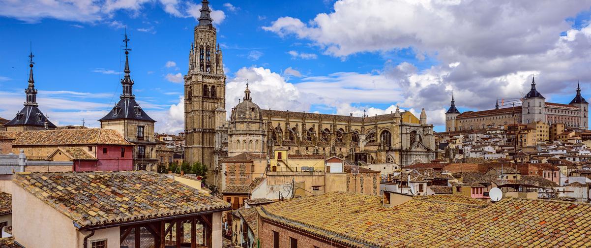 Guía Toledo, Horizonte