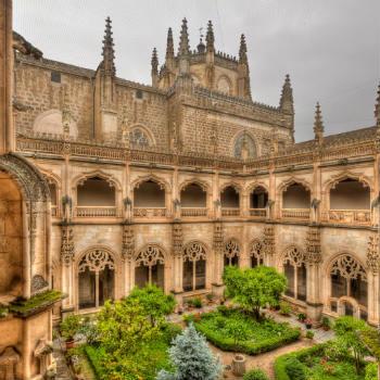 Guía Toledo, Monasterio de San Juan de los Reyes