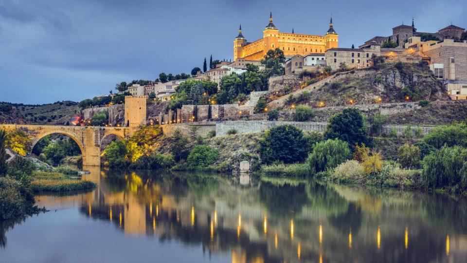 Guía Toledo