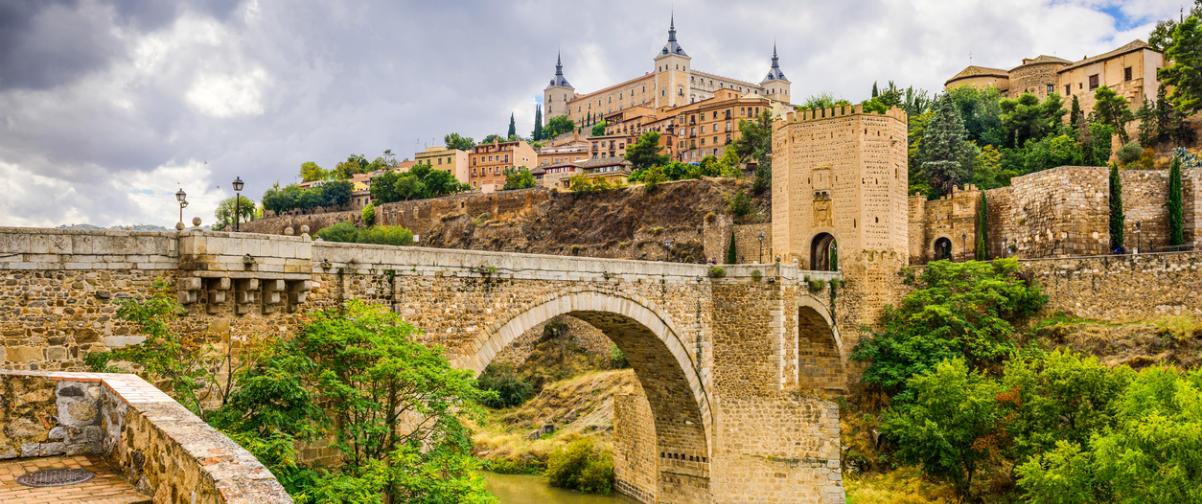Guía Toledo, Panorámica
