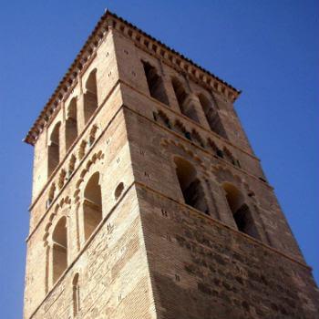 Guía Toledo, Iglesia de Santo Tomé
