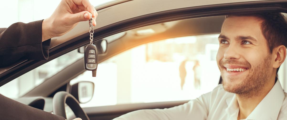 Guía Salamanca, Alquiler coches